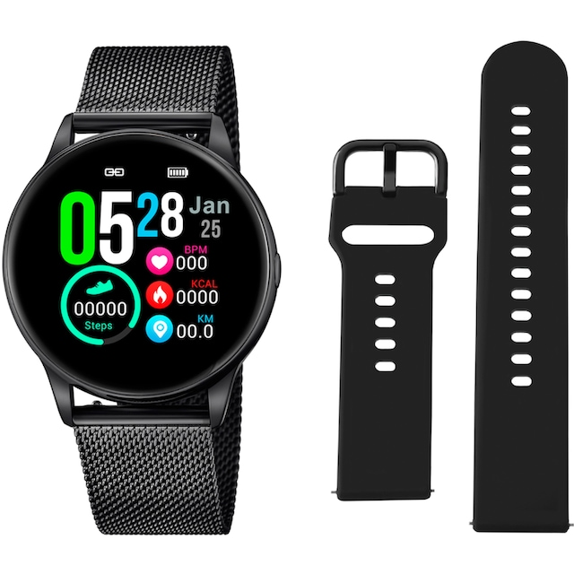 Lotus Smartime, 50002/1 Smartwatch