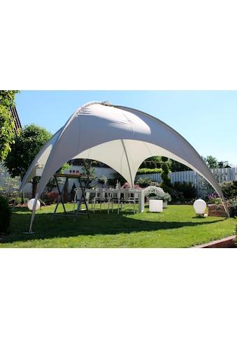 Leco Pavillon »Kuppel«, BxT: 500x500 cm kaufen