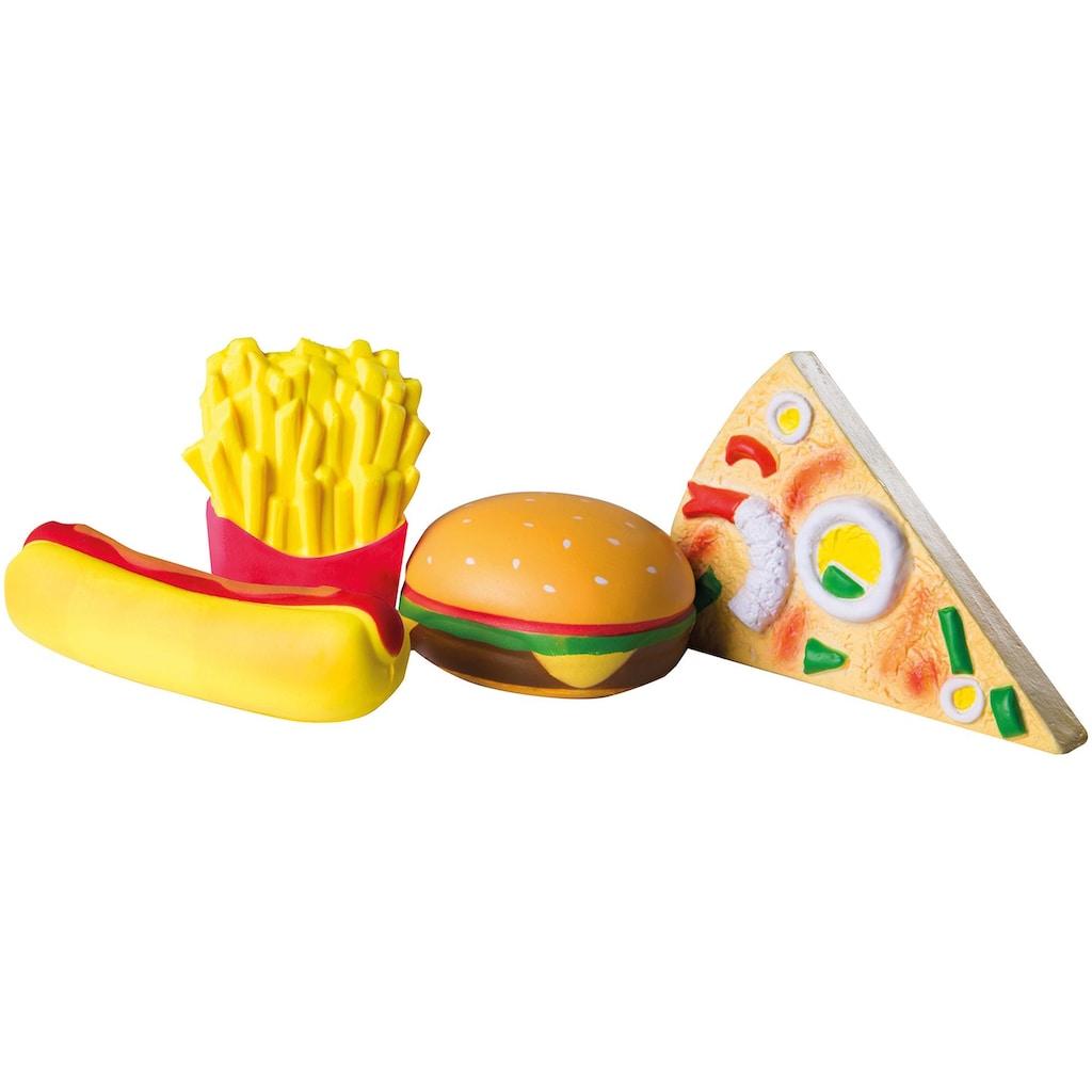 roba® Spiellebensmittel »Squishies-Set Pizza & Burger«