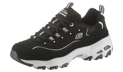 Skechers Sneaker »D´Lites  -  March Forward« kaufen