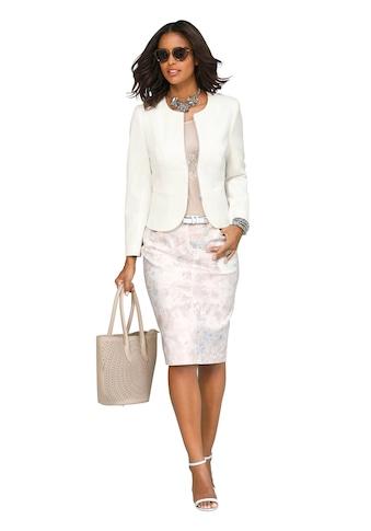 Alessa W. Blazer in femininer Passform kaufen