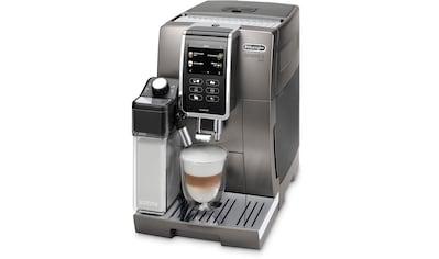 De'Longhi Kaffeevollautomat »Dinamica Plus ECAM 370.95.T« kaufen