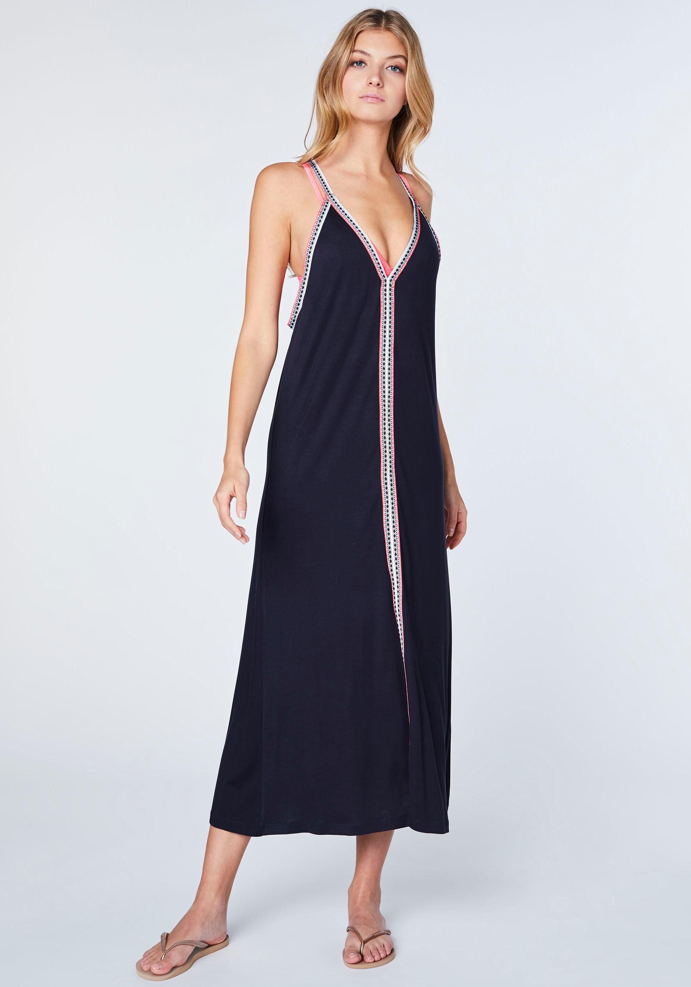 Chiemsee Maxikleid Damenmode/Bekleidung/Kleider/Maxikleider