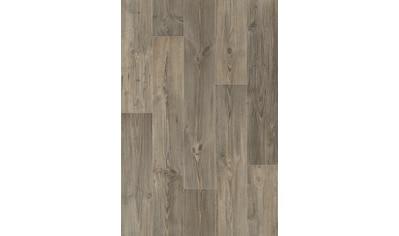 Andiamo Vinylboden »Kama braun«, Breite 400 cm, Meterware, Stab-Optik kaufen