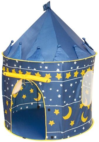 roba® Spielzelt »Mond und Sterne«, Durchmesser 105 cm kaufen