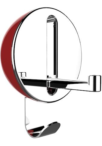 WENKO Klapphaken »Premium Delta«, ideal für Küche, Bad, WC, Garderobe & gesamten... kaufen