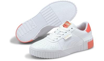 PUMA Sneaker »Cali Perf Wn's« kaufen