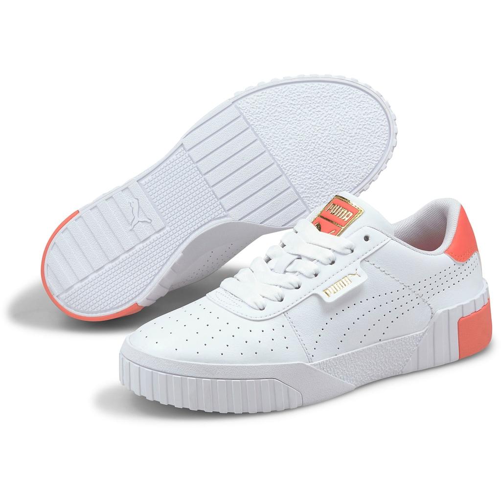 PUMA Sneaker »Cali Perf Wn's«