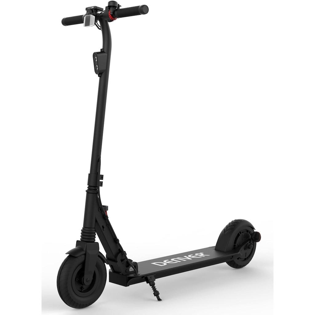 Denver E-Scooter »SEL-80130«