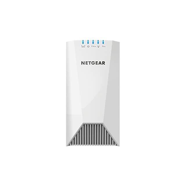 NETGEAR AC2200 Nighthawk® X4S »Steckdosen-Triband-WLAN-Repeater«