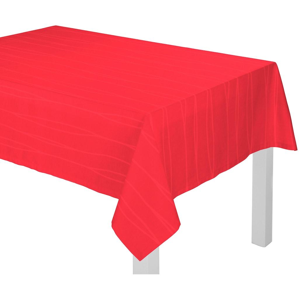 Wirth Tischdecke »LANGWASSER«