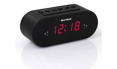 Karcher Radiowecker »UR 1030« kaufen