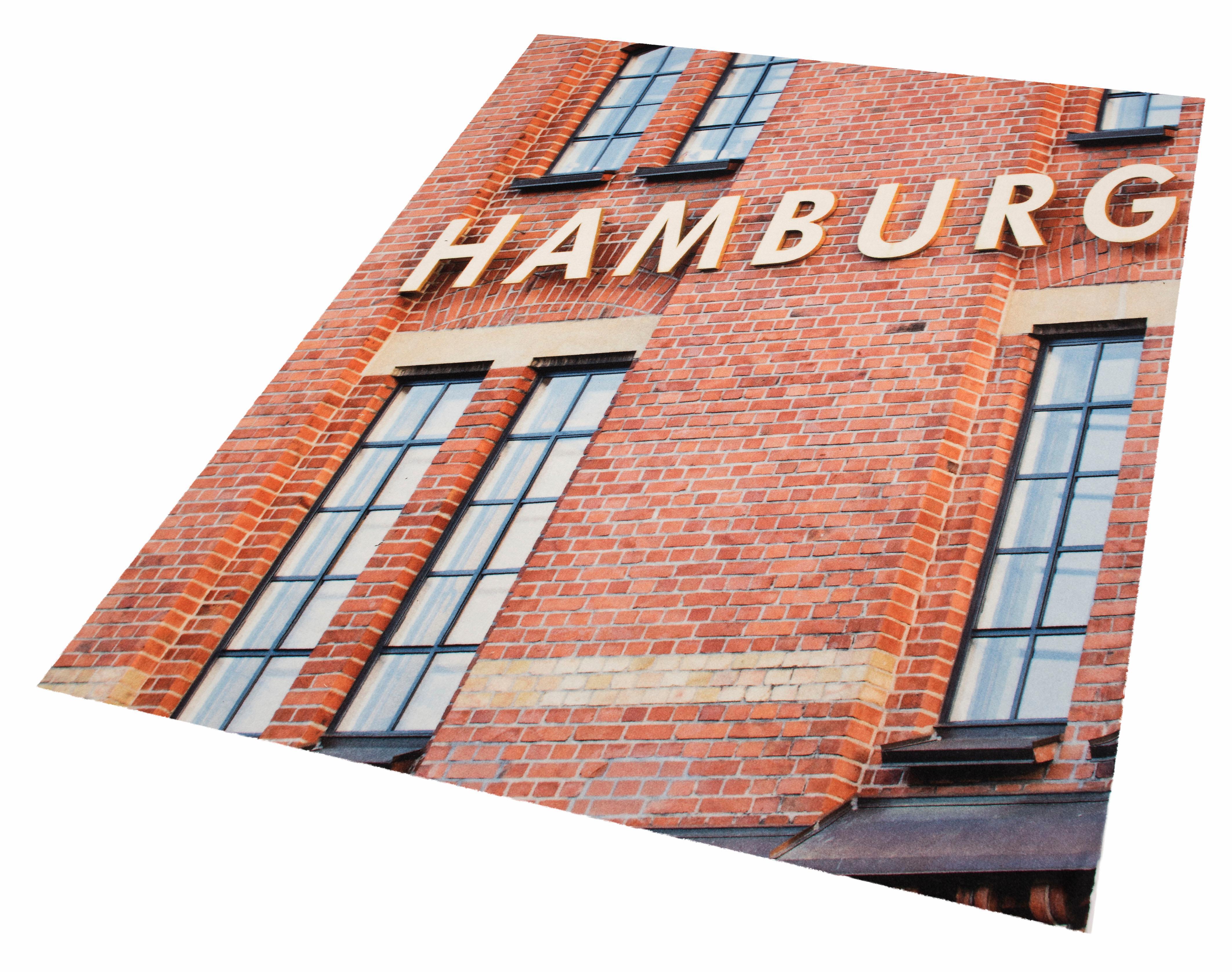 Teppich Hamburg HANSE Home rechteckig Höhe 6 mm maschinell getuftet