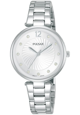 Pulsar Quarzuhr »Pulsar Damen Quarz, PH8489X1« kaufen