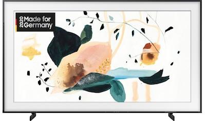 "Samsung 43LS03T ""The Frame"" QLED - Fernseher (108 cm / (43 Zoll), 4K Ultra HD, Smart - TV kaufen"
