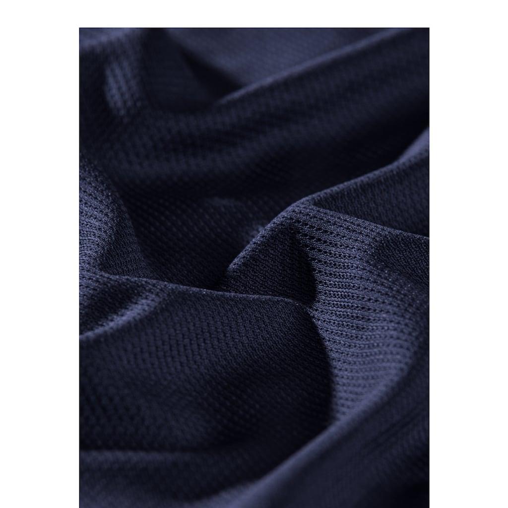 Trigema Funktions-Poloshirt COOLMAX®