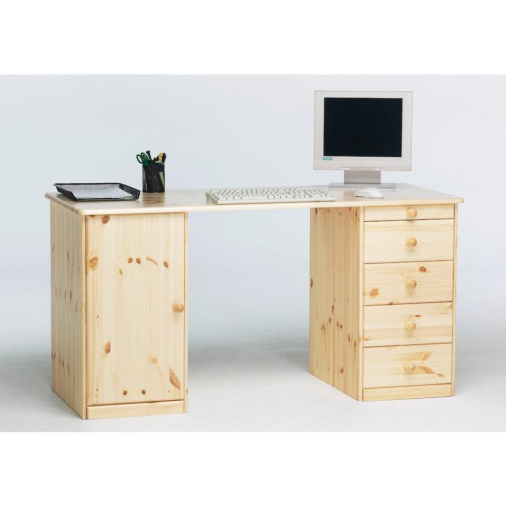 Home affaire Schreibtisch »Kent«, Breite 150 cm