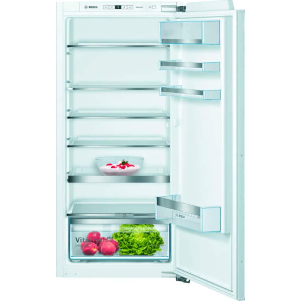 BOSCH Einbaukühlschrank »KIR41ADD0«, 6