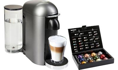 Nespresso Kapselmaschine XN900T Vertuo Plus kaufen