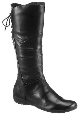 Josef Seibel Stiefel »NALY 40«, mit variabler Schaftweite kaufen