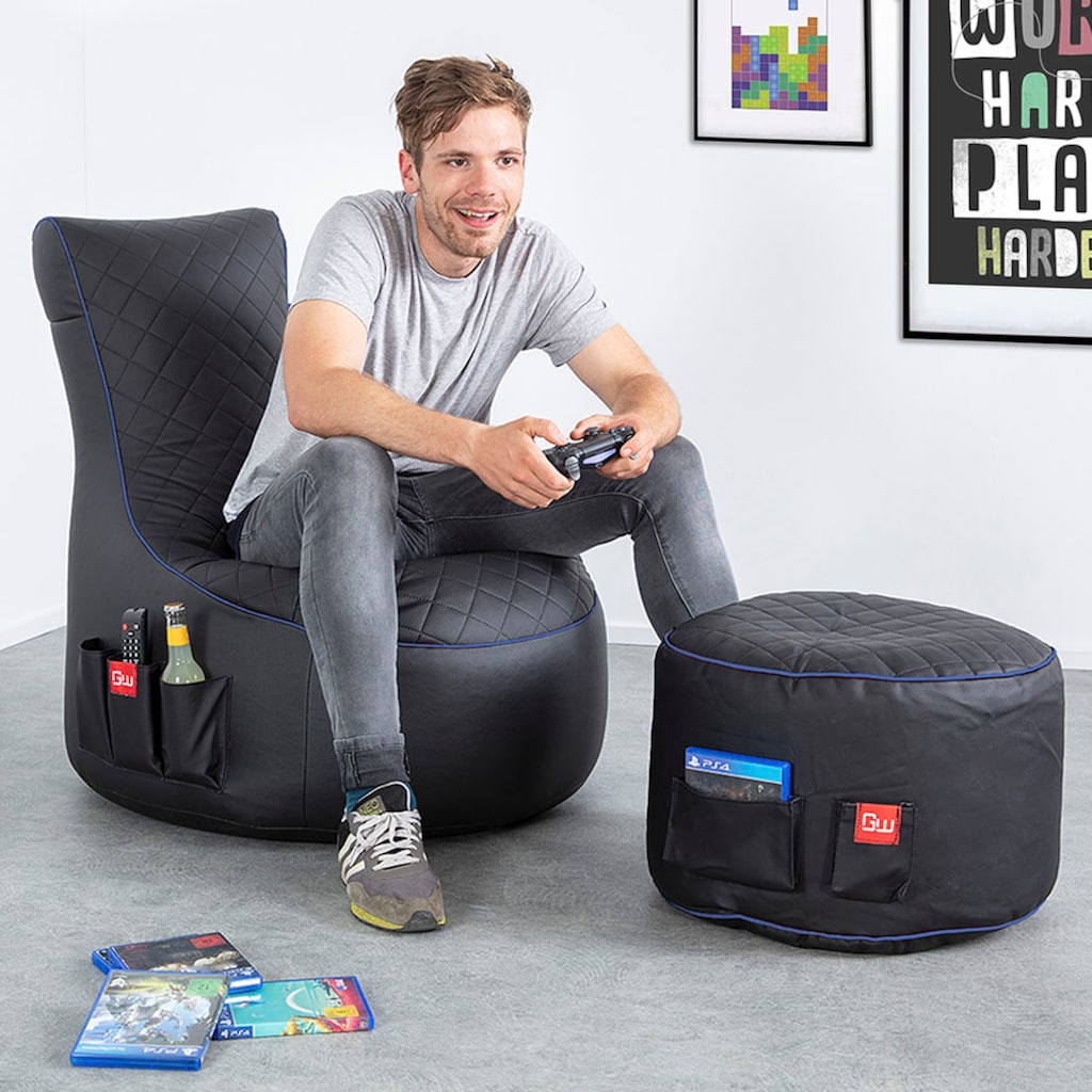 Sitzsack »Gaming Sitzsack«
