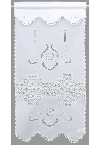 Panneaux, »Bondone«, HOSSNER  -  ART OF HOME DECO, Stangendurchzug 1 Stück kaufen