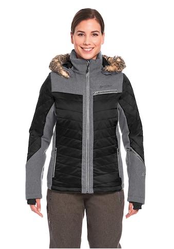 Maier Sports Skijacke »Loveland W«, Modische Jacke für Wintersport und die Freizeit kaufen