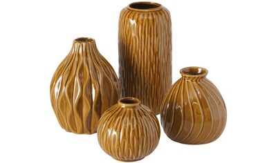 BOLTZE Dekovase »Zalina«, aus Porzellan kaufen