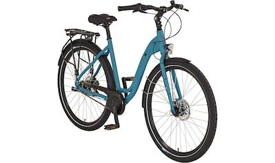 """Prophete Cityrad »GENIESSER 20.BTC.10 City Bike 28"""" Disc«, Nabenschaltung kaufen"""