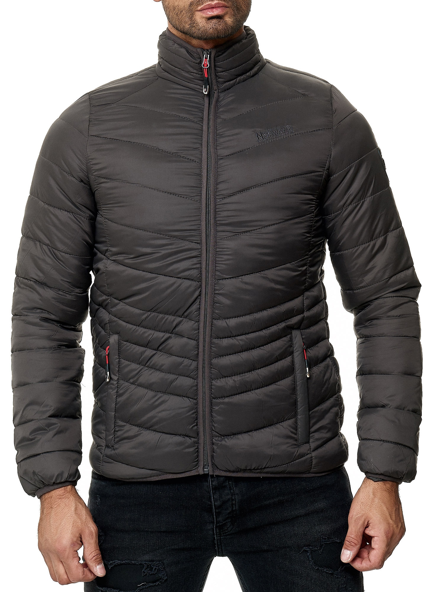 geographical norway -  Steppjacke