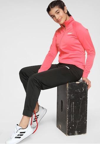 adidas Performance Trainingsanzug »YOUNG BOY TRACKSUIT« (Set, 2 tlg.) kaufen