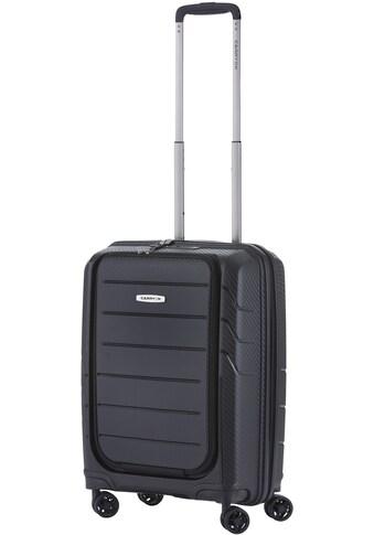 CARRYON Business-Trolley »Mobile Worker, 55 cm«, 4 Rollen, mit 15-Zoll-Laptopfach... kaufen