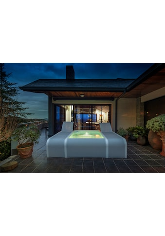 Gre Pool »Mariposa«, (Set), BxLxH: 219x282x60 cm kaufen
