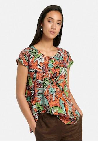 Peter Hahn Shirtbluse »zum Schlupfen« kaufen