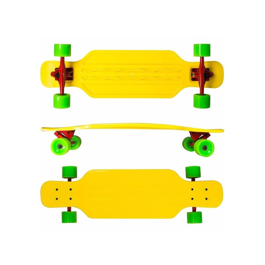 SportPlus Longboard »Bee Sting SP-SB-205«