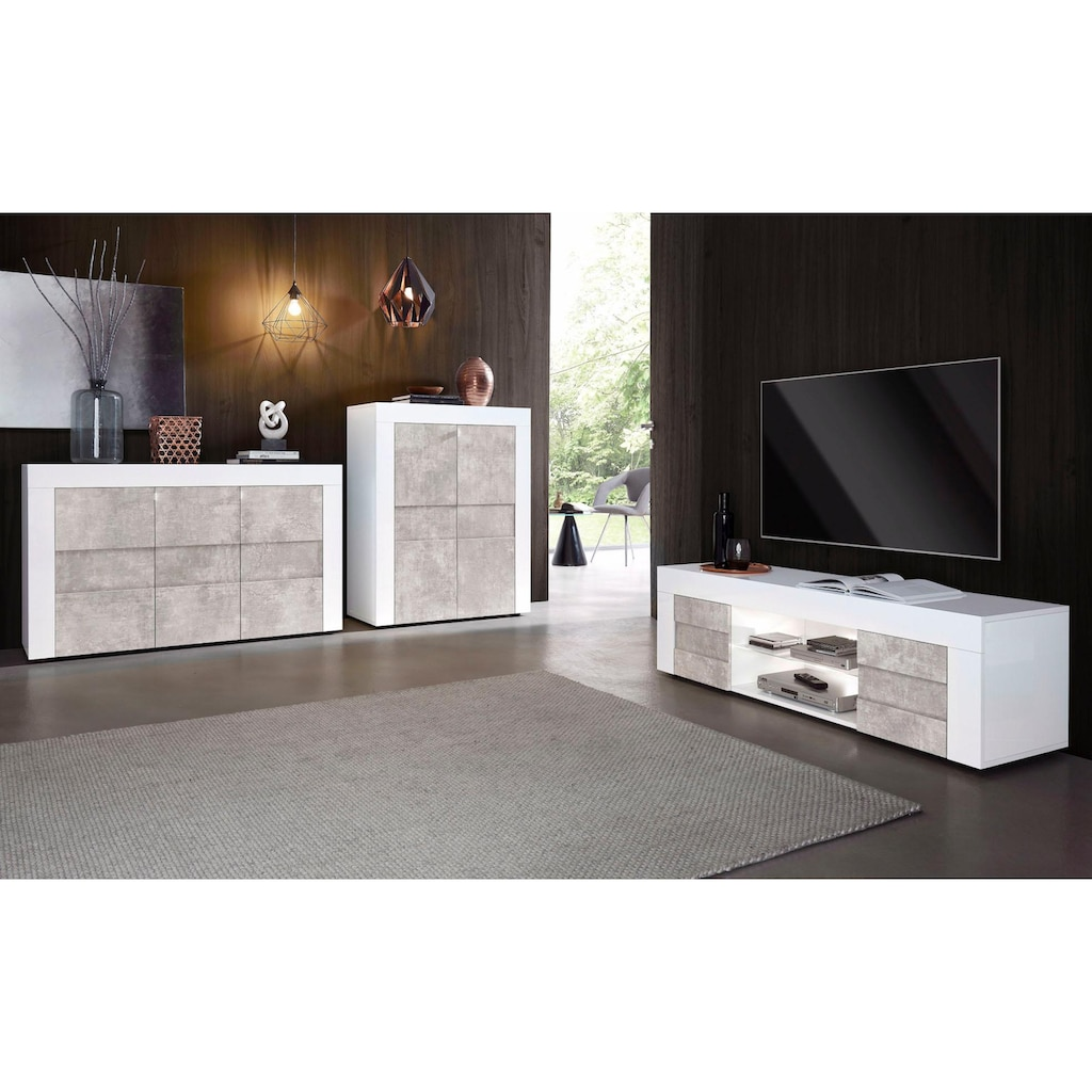 LC Sideboard »EASY«, Breite 138 cm