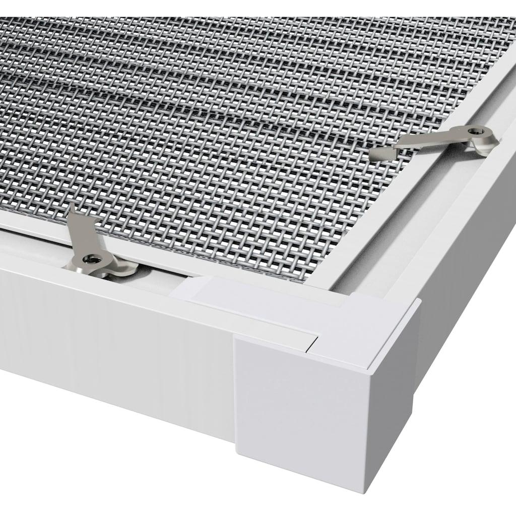 Windhager Insektenschutz-Dachfenster-Rollo, BxH: 110x160 cm