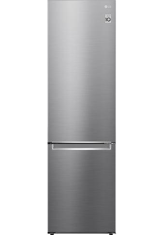 LG Kühl-/Gefrierkombination, GBB62PZGFN, 203 cm hoch, 59,5 cm breit kaufen