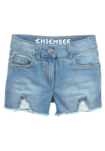 Chiemsee Jeansshorts kaufen
