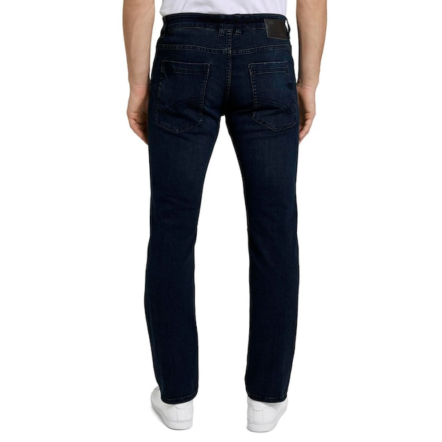 TOM TAILOR Straight-Jeans »Marvin«