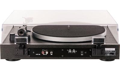Dual »DT 450« Plattenspieler kaufen