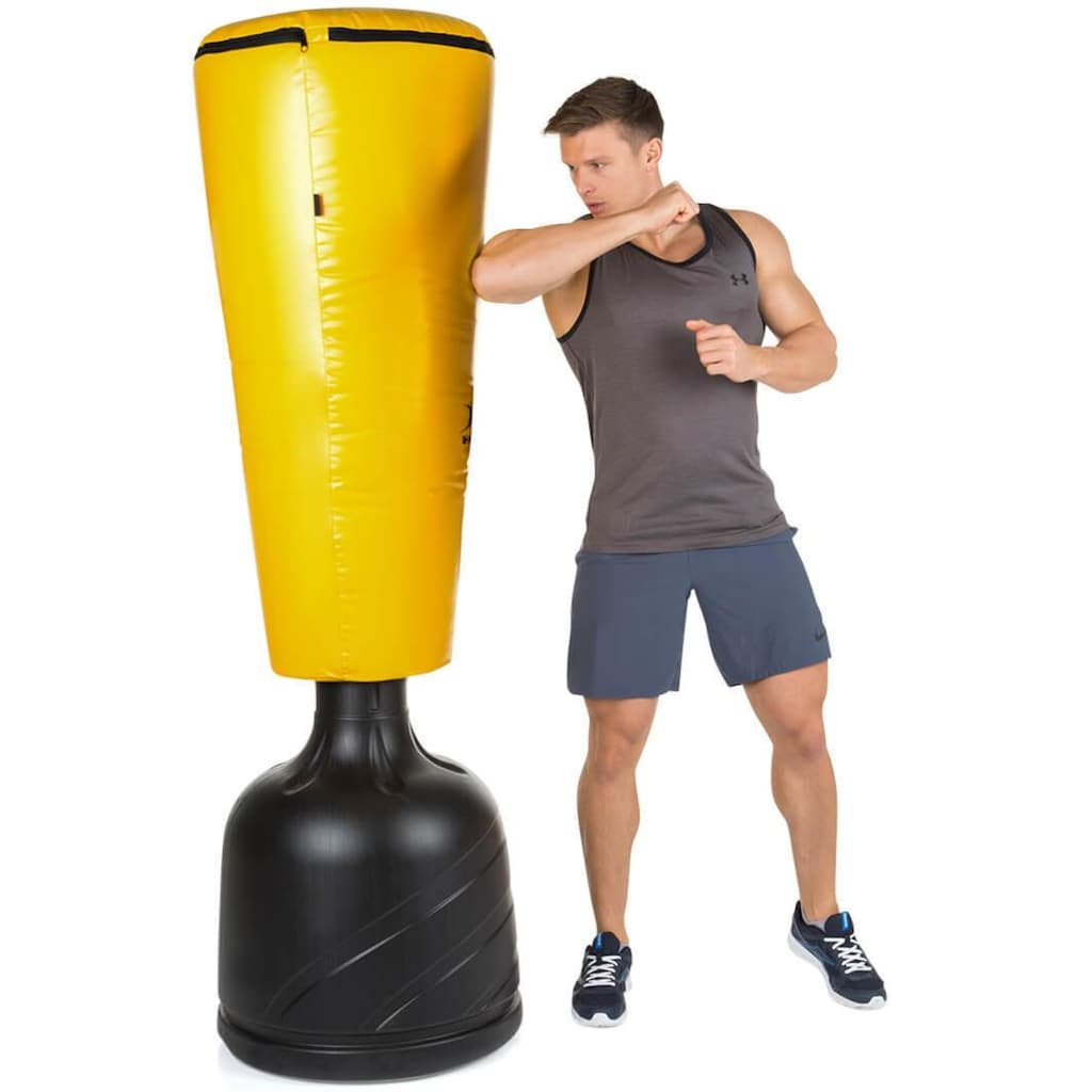 Hammer Standboxsack »Impact Punch«