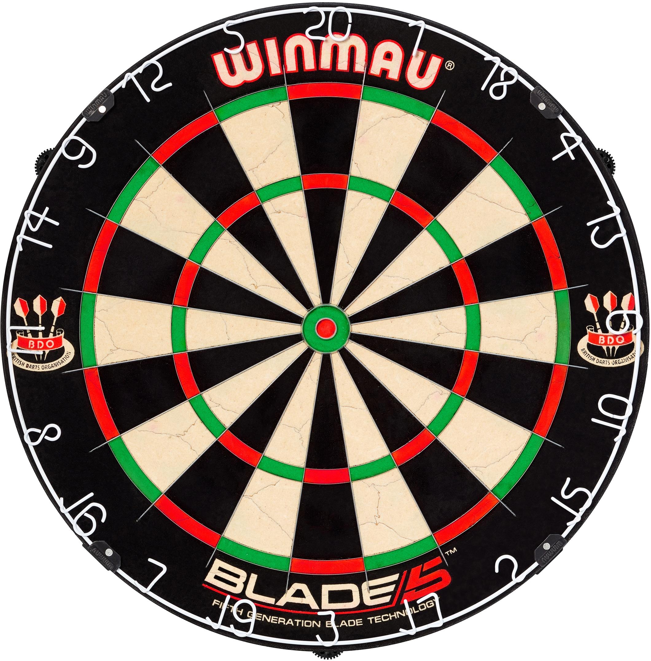 Winmau Dartboard »Blade 5«