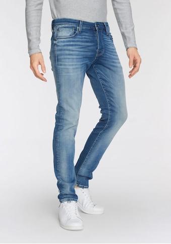 Jack & Jones Slim-fit-Jeans »Glenn Icon« kaufen