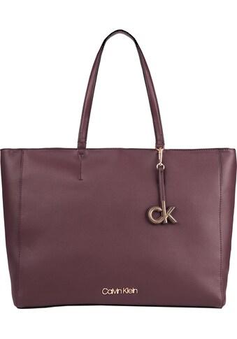 Calvin Klein Shopper »CK MUST SHOPPER MD« kaufen