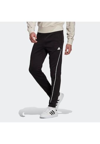 adidas Performance Jogginghose »ESSENTIALS LOGO« kaufen