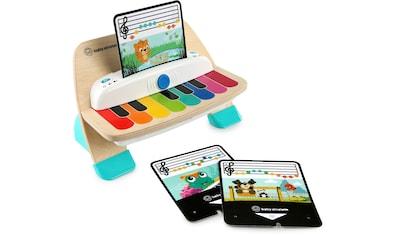 Baby Einstein Spielzeug-Musikinstrument »Touch-Klavier«, mit interaktiver... kaufen