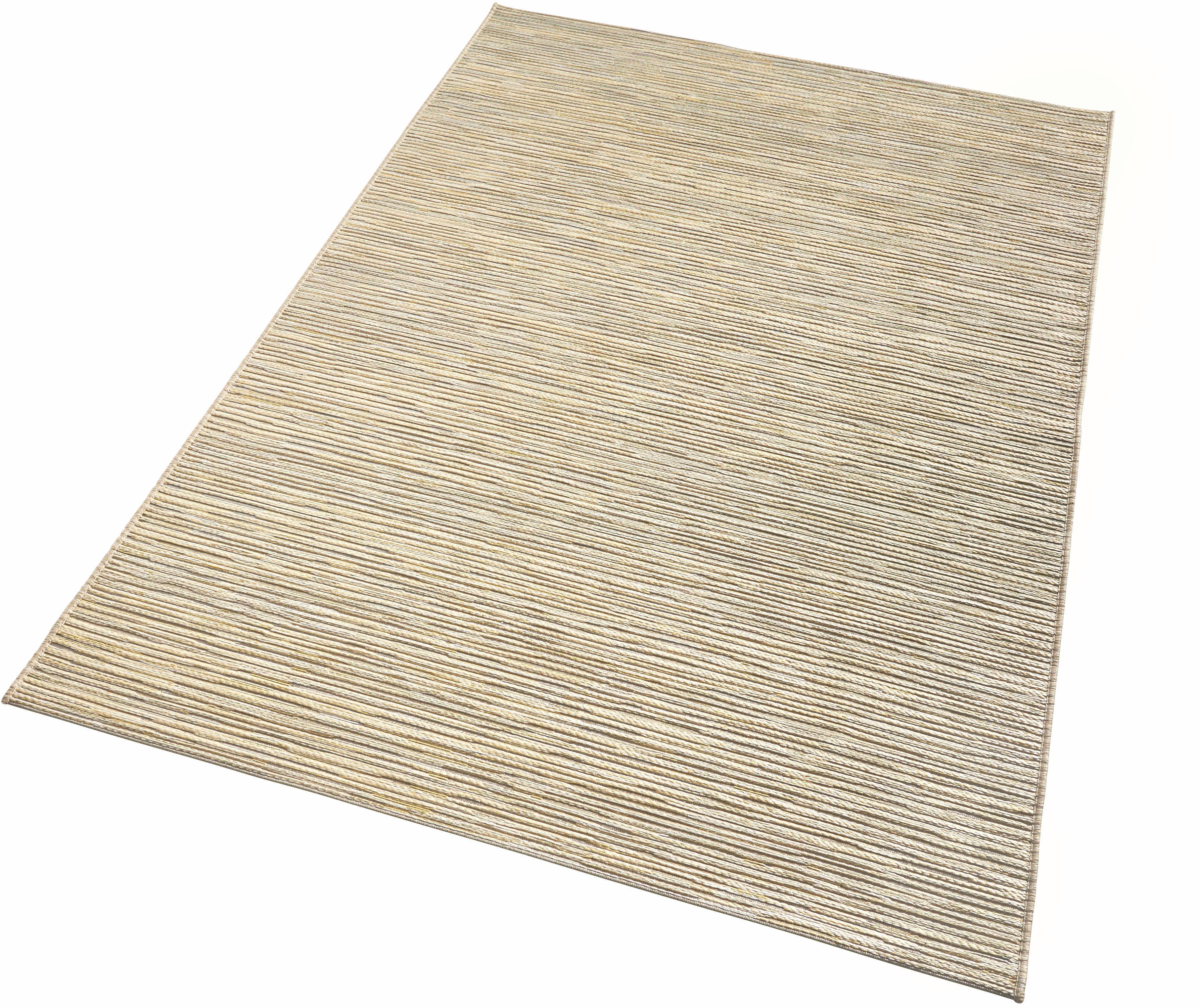 Teppich Ivy bougari rechteckig Höhe 7 mm maschinell gewebt