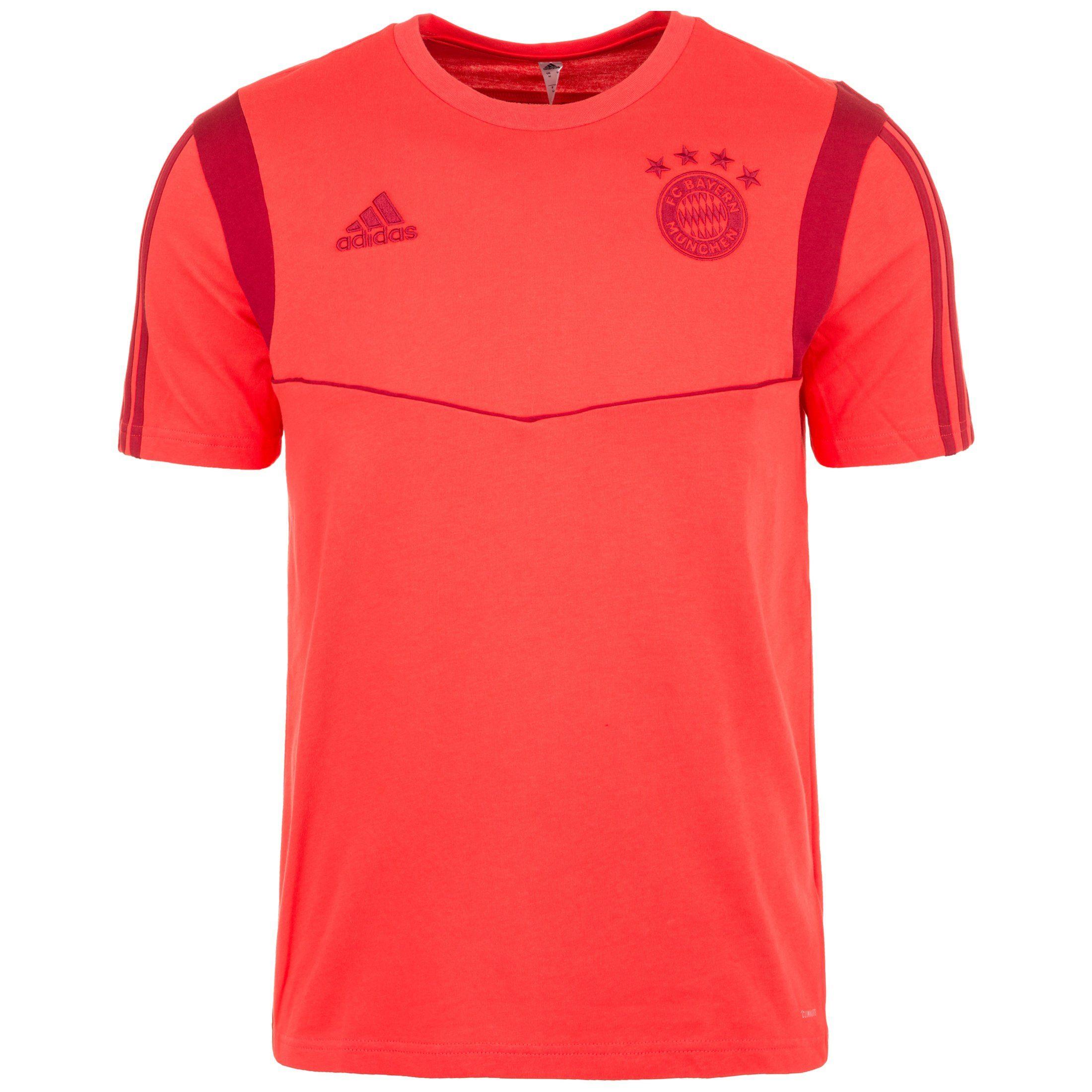 adidas Performance T-Shirt Fc Bayern München Preisvergleich