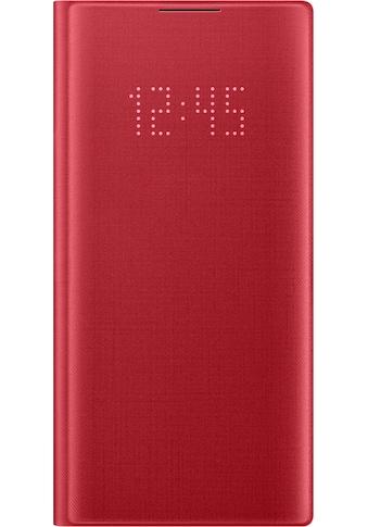 Samsung Handytasche »LED View Cover EF - NN970 für Galaxy Note 10« kaufen
